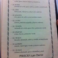 Foto tomada en Bar Restaurante Imperial por Julio P. el 1/25/2014