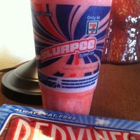 Photo taken at 7-Eleven by Summer R. on 9/23/2013