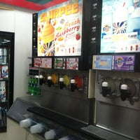 Photo taken at 7-Eleven by Summer R. on 9/12/2013