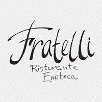 รูปภาพถ่ายที่ Fratelli โดย Fratelli เมื่อ 12/14/2013