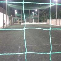 Photo taken at Alto fútbol by Maxi G. on 12/20/2013