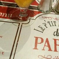 Photo prise au Brasserie de l'Hôtel de Ville (BHV) par Paul le3/18/2016