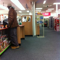 Photo taken at CVS/pharmacy by DeQuanda C. on 3/25/2013