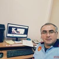 Photo taken at Siteler İtfaiye Grubu by Bayram K. on 3/7/2018