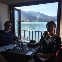 Photo taken at Il Covo Del Pirata by Tosun T. on 11/27/2016