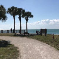 Photo taken at Crandon Park Visitor And Nature Center by Marcos C. on 2/26/2017