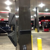 Photo taken at QuikTrip by Stephen P. on 1/2/2014