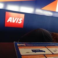 Photo taken at Avis Car Rental by Stephen P. on 3/28/2014