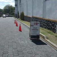 Photo taken at Ex Fabrica La Carolina by Edgar M. on 12/6/2014