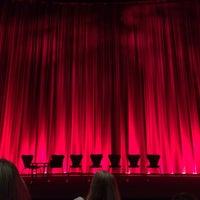 Photo taken at Samuel Goldwyn Theater by Michelle on 12/4/2017