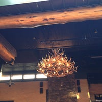 Photo taken at Grand Woods Lounge by Bruce on 6/7/2013