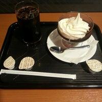 Photo taken at Caffé Veloce by 猪狩 秀. on 5/25/2013