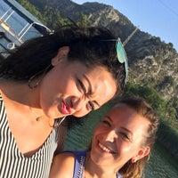 6/10/2018 tarihinde TC Aliye Kalmaz S.ziyaretçi tarafından Dalyan Denizkızı Feribot'de çekilen fotoğraf