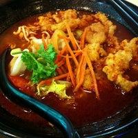 Photo taken at Sam Hui Cafe by J'J' J. on 11/7/2012