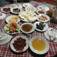 2/25/2017에 Mehmet T.님이 Hacı Arif Osmanlı Sofrası에서 찍은 사진