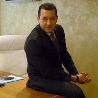 Photo taken at Remda Insaat - Alsancak Ofis by Kerem Y. on 3/2/2015
