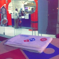 Photo taken at Domino's Pizza by Mohmmed.Tam on 3/8/2017