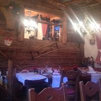 Das Foto wurde bei Restaurant La Ferme von Klaus H. am 12/14/2013 aufgenommen