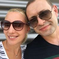 Photo taken at АЗС «WOG» by Juliya on 8/13/2016