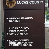Photo taken at Lucas County Imaging Lab & Records Center by Adam H. on 9/20/2013