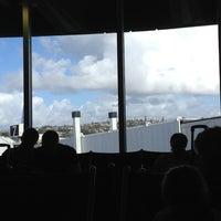 Photo taken at Gate 6 by Ashlie B. on 12/26/2012