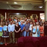 9/9/2014 tarihinde Таня И.ziyaretçi tarafından Rixos Sharm El Sheikh Reception'de çekilen fotoğraf