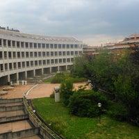 Photo taken at Arcobaleno Residence by Vladimir M. on 5/26/2014