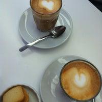 Foto scattata a Caffè Eppinger - Trieste 1848 da Anna L. il 2/10/2013