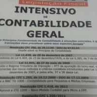 Photo taken at Lefisc Legislação Fiscal by ErIco Z. on 5/15/2014