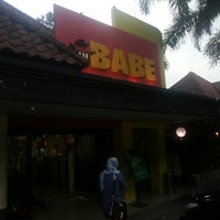 Photo taken at BABE - Barang Bekas by Sharli R. on 1/3/2014