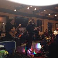 Photo taken at Q Restaurant & Sports Bar by Richard C. on 12/13/2013