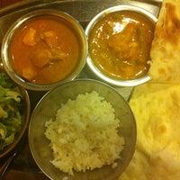 Photo taken at GANESHA Restaurant by Wanwipa S. on 12/3/2013
