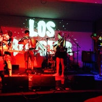 Photo taken at Club Cultural Matienzo by Carolina N. on 12/16/2013