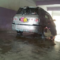 Photo taken at Car Wash by Siti S. on 12/28/2013