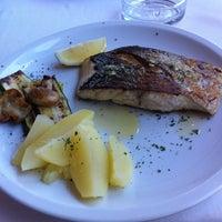Photo taken at Restaurant Srdela by Berislav A. on 5/18/2013