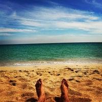Photo taken at Fair House Beach Resort & Hotel by vadik on 1/10/2013