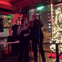 Photo taken at The Corner Bar by Jalone S. on 12/16/2013