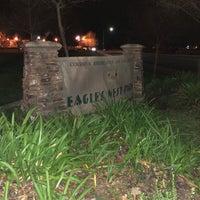 Photo taken at Eagle's Nest Park by Tony G. on 2/14/2018