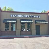 Photo taken at Starbucks by Tony G. on 5/12/2017