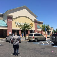 Photo taken at Walmart Supercenter by Tony G. on 7/10/2017