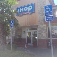Photo taken at IHOP by Tony G. on 6/20/2017