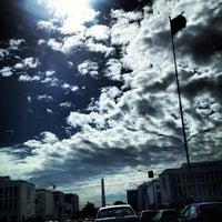 Foto scattata a Via Cristoforo Colombo da prinzale il 3/9/2013