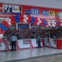 Photo taken at Farmacia do Trabalhador by Carlos André #. on 1/22/2014