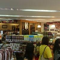 Photo taken at Säntis Delicatessen by JP C. on 12/30/2012