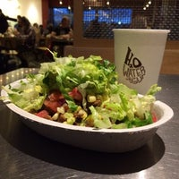 Photo taken at Chipotle Mexican Grill by Jon W. on 2/28/2014