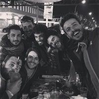 Photo taken at Bacco e Caffè by Michele C. on 3/22/2014