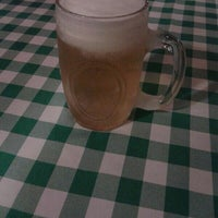 Photo taken at Restaurante e Pizzaria Giovanni by Thomaz C. on 6/27/2014