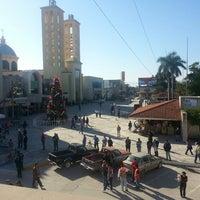 Foto tomada en Presidencia Municipal de El Mante, Tamaulipas por Carlos F. el 12/16/2013