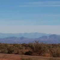 Foto tirada no(a) Parque Nacional Talampaya por Ivan P. em 7/7/2014