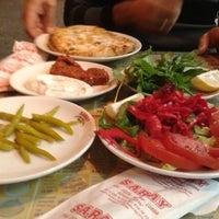 Photo taken at Saray Restaurant by soner B. on 10/7/2014